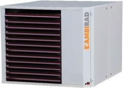 UESA Series Gas Fired Unit Heaters