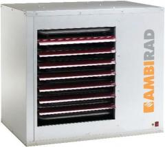 LCSA Series Room Sealed Gas Fired Unit Heaters