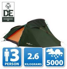 Vango Banshee 300 Tent - 2011