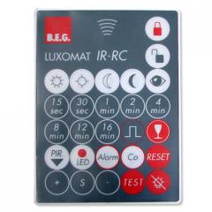 IR-RC infrared remote control