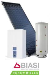 ActivSol The complete solar thermal package
