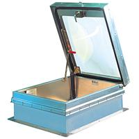 Type GS-50T Roof Access Hatch