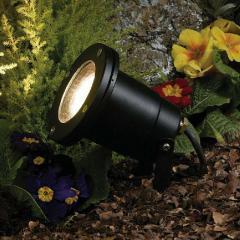 Garden Spike Spotlights