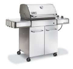 Genesis Steel S310 BBQ