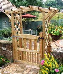 GardenRose Arches