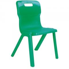 Atlas Fully Moulded Chair