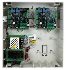 CRC220 Card Reader Controller