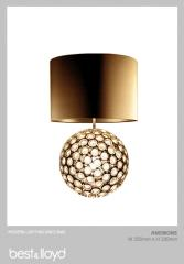 The Emily Todhunter Lamp Collection