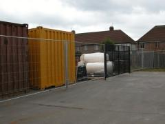 Temporary Systems - Solutions For The Building
