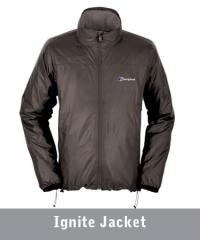 Berghaus Ignite Jacket Mens