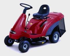 Mountfield 2800SH - 71cm Compact Lawn Rider