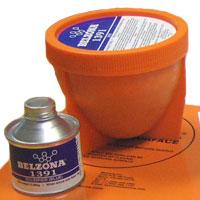 Belzona 1391 (Ceramic HT Metal) High temperature