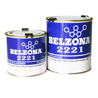 Belzona 2221 (MP Fluid Elastomer) Multi-purpose