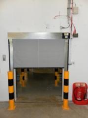 Fire & Smoke Control Systems