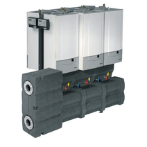 Quinta 65 Cascade System for boilers