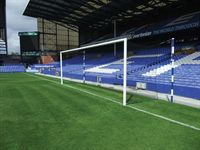 Stadium Football Goals
