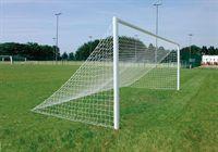 Quick Release Aluminium Football Goals