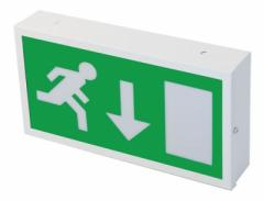 Dale Exit Signs