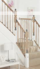 Axxys Stair Balustrading