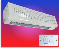1300mm Extra Tall/Wide Air Curtain