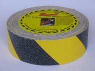 NS5100 Anti Slip Grit Tape Yellow and Black