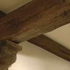 Reproduction Oak Beams