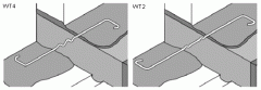 Stainless Steel Wire Wall Ties