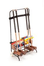 Croquet Trolley