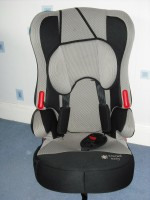 Newfix Solo Car Seat