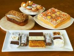 Cakes & Assorted Pastries