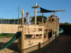 NGF Ships Playground