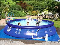 Robust Pool 10ft