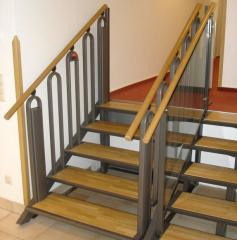 Lift Up Staircase