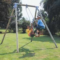Sherwood Single Wooden Swing Arm only