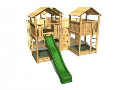 Hy-Land Project 8 play structure