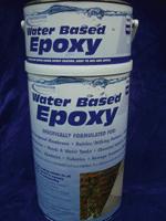 Multi-Use Water Based Epoxy Coating - 5 Litres