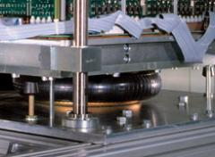 Air Spring Systems for Industrial Applications