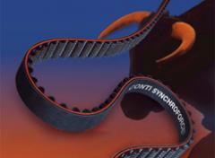 ContiTech Drive Belts