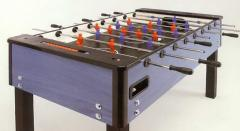 The  ATLANTIS  Football Table