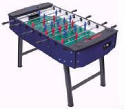 Supreme Domestic Football Table