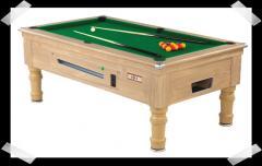 Supreme Prince World Championship Pool Table