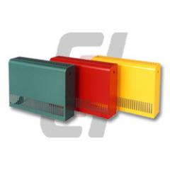 LST Radiator Covers - Non-Standard Colours