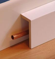 Skirting Cover For Pipes