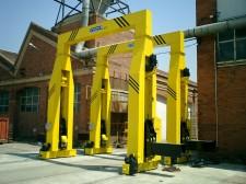 Lifting Portals