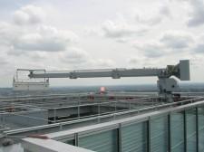 CG 5500 Series: Long Reach BMUs