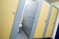 Superfast-Fit Cubicles