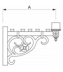 Cathedral Brackets