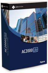 AC2000 Lite security management system