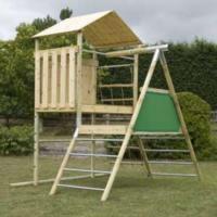 Sherwood Playing Tower