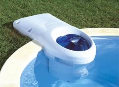 Surface Mounted Pool Filtration
